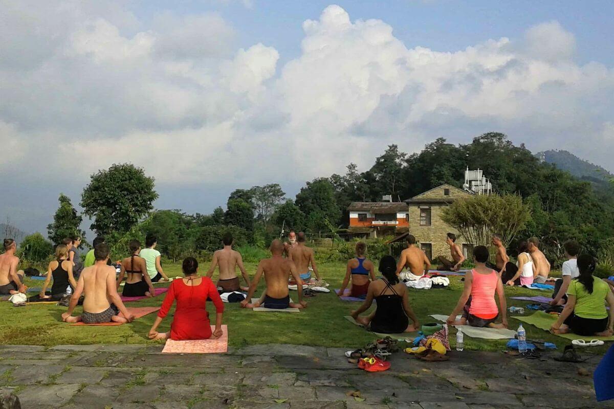 yoga-dr-gupta-india